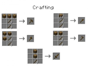 recipe_mincraft