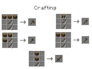 recipe_mincraft